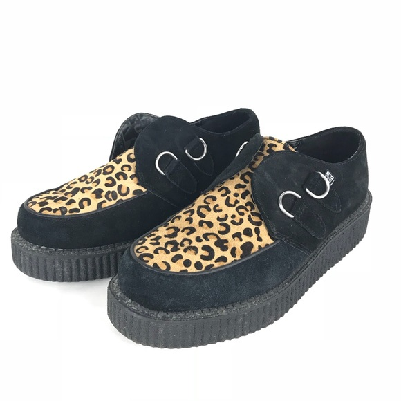 tuk Shoes   Tuk Platform Creepers Shoe